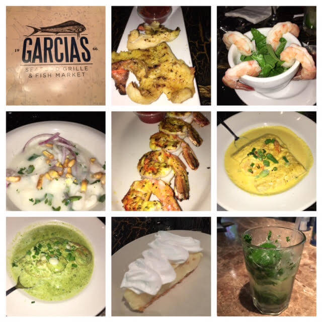 Garcia 39 s seafood grille and fish market miami shanea for Garcia s seafood grille fish market miami fl