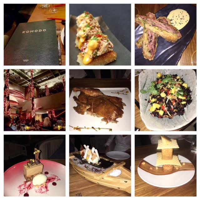 Komodo restaurant miami shanea savours tor mia nyc for Garcia s seafood grille fish market
