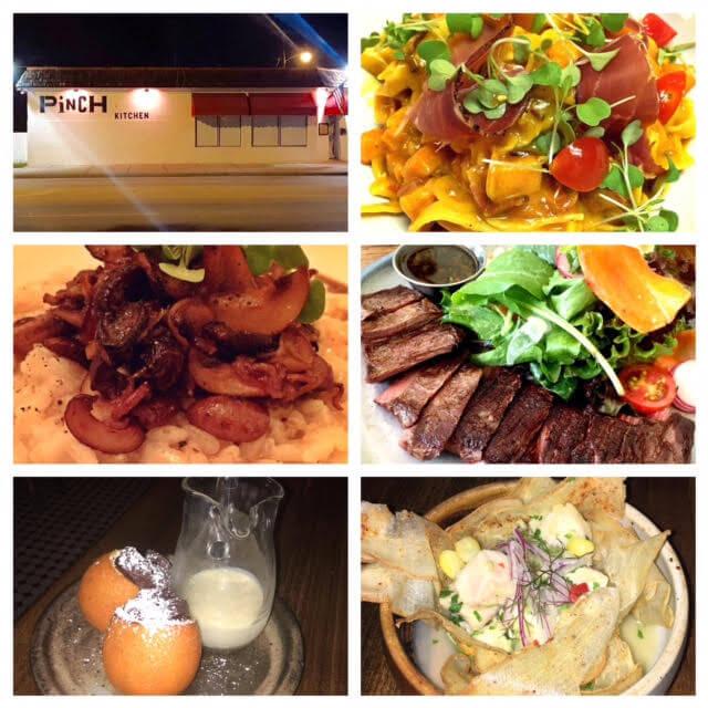 Pinch Kitchen :: Miami -SHANEA SAVOURS :: TOR//MIA//NYC