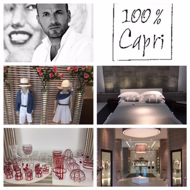 100% Capri :: Bal Harbour, Florida (and all the chic destinations around  the world ...) -SHANEA SAVOURS :: TOR//MIA//NYC