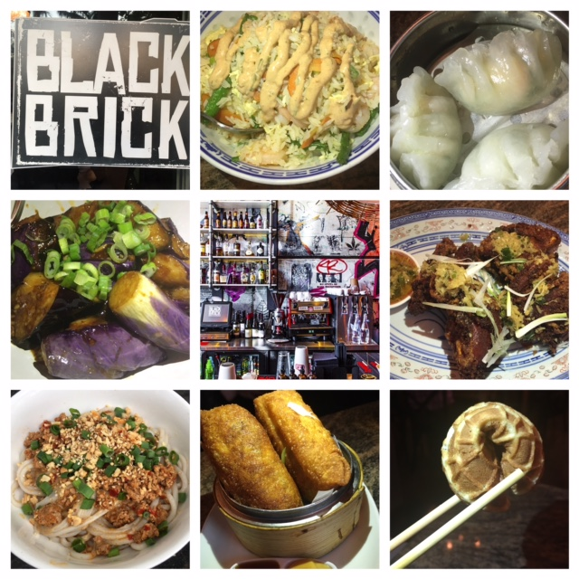 Best Chinese Food Midtown Toronto