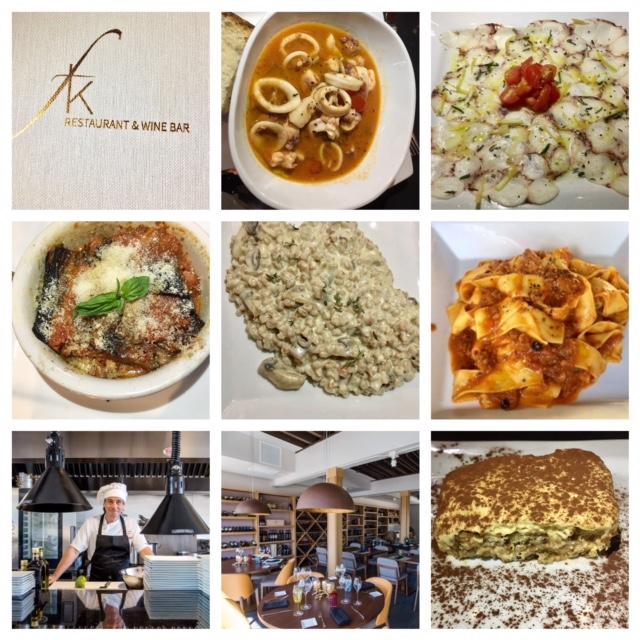 Ferraro S Kitchen Miami